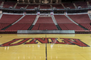 UNLV Thomas & Mack Centre